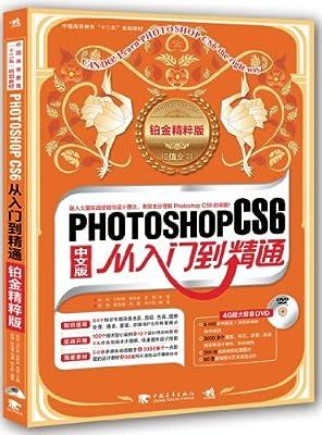 Photoshop CS6从入门到精通.pdf