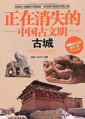 正在消失的中国古文明:古城.pdf