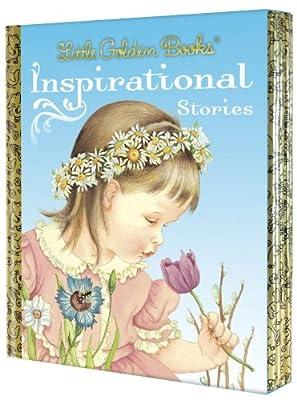 Little Golden Books: Inspirational Stories.pdf