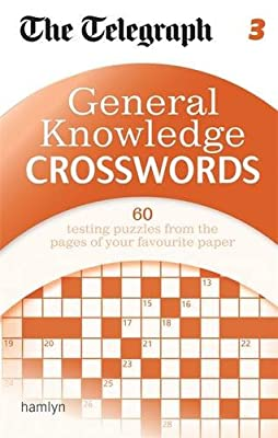 The Telegraph: General Knowledge Crosswords 3.pdf