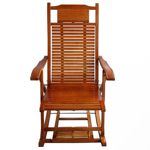 精致复古工艺品铜丝摇椅的制作方法