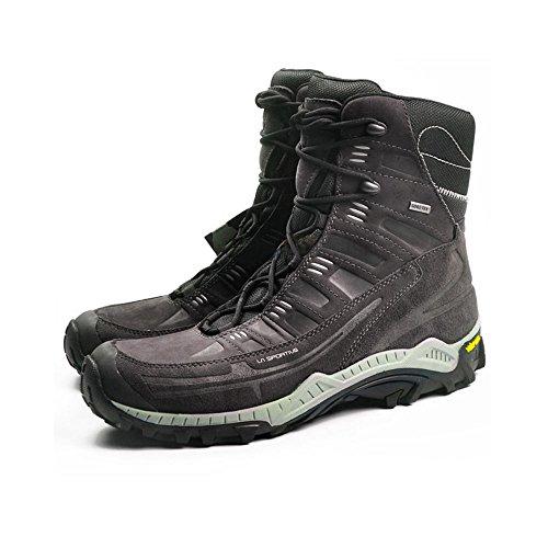 LA SPORTIVA 拉思珀蒂瓦 意大利l 男款高帮徒步登山鞋 雪地靴登山靴19002