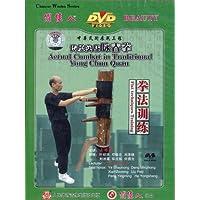 传统实战咏春拳 拳法训练