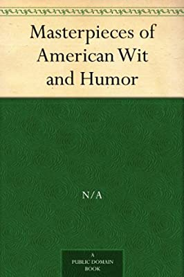 Masterpieces of American Wit and Humor.pdf