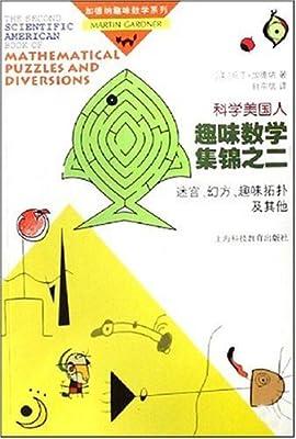 科学美国人趣味数学集锦之2:迷宫、幻方、趣味拓扑及其他.pdf
