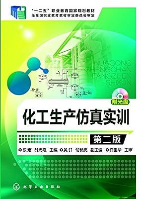 化工生产仿真实训.pdf