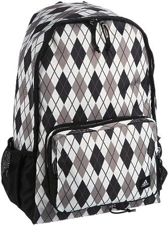 正品Adidas阿迪达斯校园先锋系列2中性双肩背包   93.9元包邮