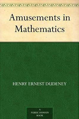 Amusements in Mathematics.pdf