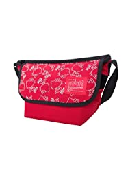 manhattan portage hello kitty mini ny messenger bag
