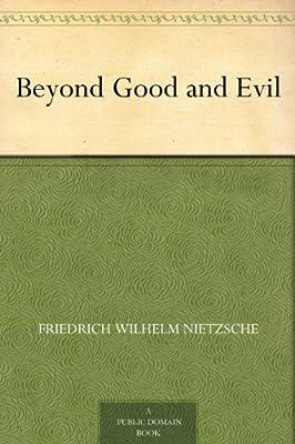 Beyond Good and Evil.pdf