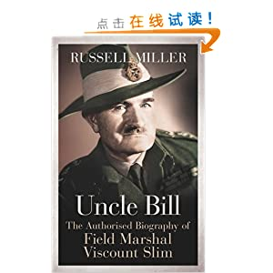 《Uncle Bill: The Authorised Biography of Field