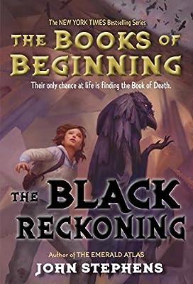 The Black Reckoning.pdf