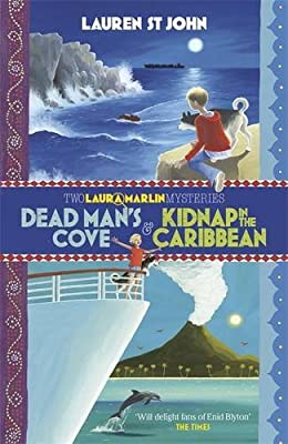 Dead Man's Cove and Kidnap in the Caribbean: Two Laura Marlin Mysteries.pdf