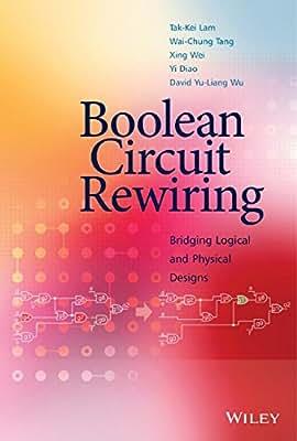 Boolean Circuit Rewiring: Bridging Logical and Physical Designs.pdf