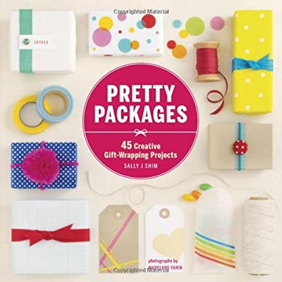 Pretty Packages: 45 Creative Gift-wrapping Projects.pdf