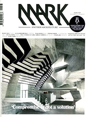 2014年年订杂志:MARK magazine 全年订934元包邮.pdf