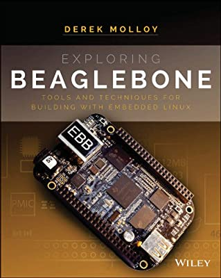 Exploring Beaglebone: Tools and Techniques for Building with Embedded Linux.pdf