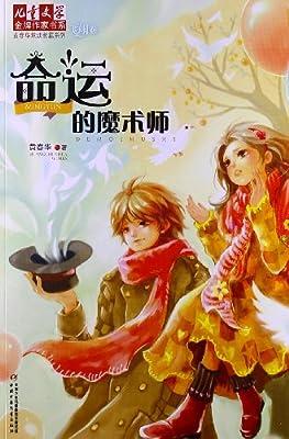 儿童文学金牌作家书系:飞翔卷·命运的魔法师.pdf