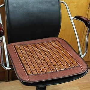 花纹勾坐垫编织方法圆凳子简单