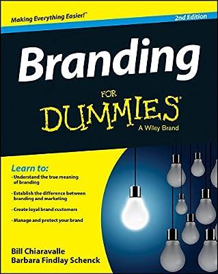 Branding For Dummies.pdf