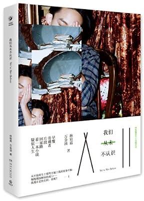 我们从未不认识:林宥嘉音乐小说概念书.pdf