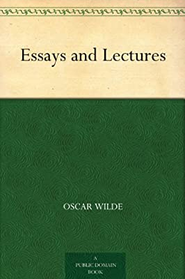 Essays and Lectures.pdf