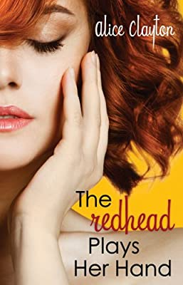 The Redhead Plays Her Hand.pdf