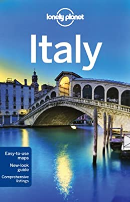 Lonely Planet Italy.pdf