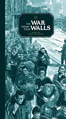 The War within These Walls.pdf