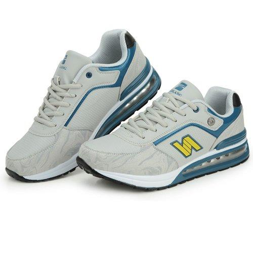 ZUODANLANG 左丹狼 男鞋 男士跑步鞋 气垫运动鞋 篮球鞋旅游鞋 休闲运动鞋
