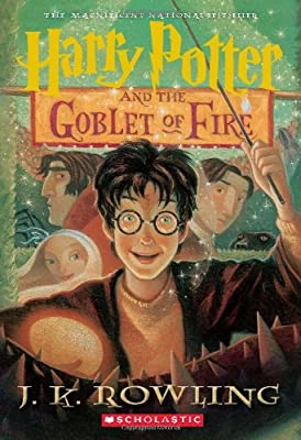 Harry Potter And The Goblet Of Fire.pdf