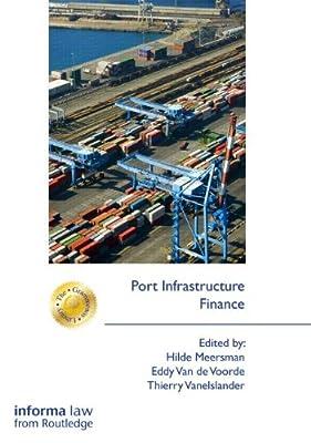 Port Infrastructure Finance.pdf