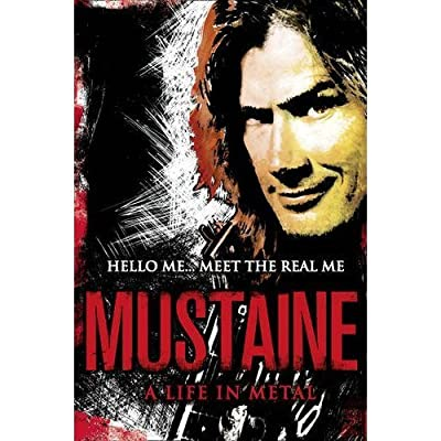 Mustaine: A Life in Metal.pdf