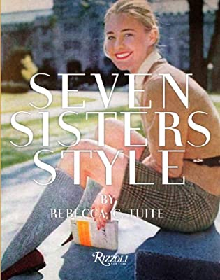 Seven Sisters Style: The All-American Preppy Look.pdf