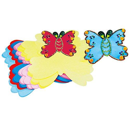七色花 幼教 幼儿园 美术 劳动 手工 制作 装饰 diy材料 白板 填色