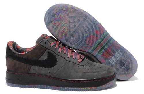nike 耐克 air force 1 空军一号 黑人岁月 男式 男鞋