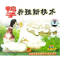 鸭子养殖新技术