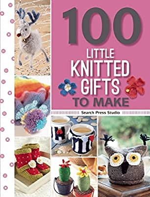 100 Little Knitted Gifts to Make.pdf