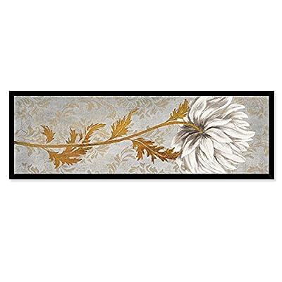 古典秋菊新中式装饰画客厅卧室墙画挂画