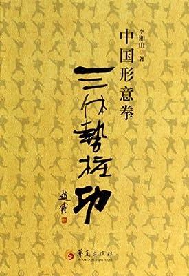 中国形意拳三体势桩功.pdf
