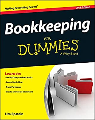 Bookkeeping For Dummies.pdf