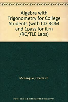 Algebra with Trigonometry for College Students.pdf