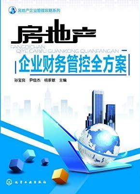 房地产企业管理攻略系列:房地产企业财务管控全方案.pdf