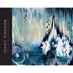 tragic kingdom the magical art o... 数量: