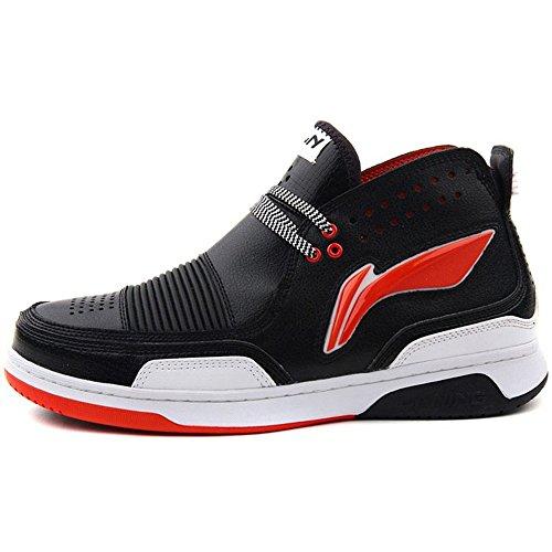 Li-Ning 李宁 2011年秋季男鞋李宁运动鞋篮球鞋子ABPF053-1-3