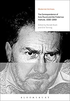 The Correspondence of Ezra Pound and the Frobenius Institute, 1930-1959.pdf