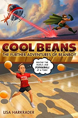 Cool Beans: The Further Adventures of Beanboy.pdf