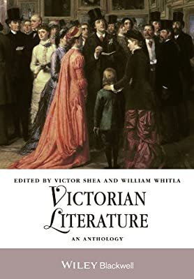 Victorian Literature: An Anthology.pdf