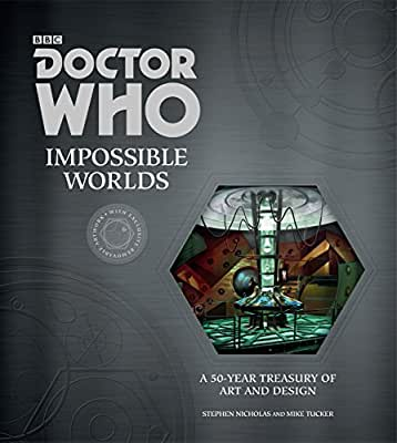 Doctor Who: Impossible Worlds.pdf