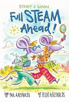 Sydney & Simon: Full Steam Ahead!.pdf